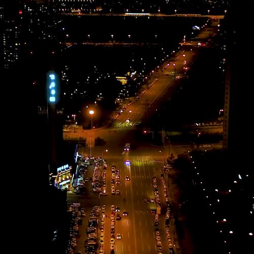 呼和浩特滨河路