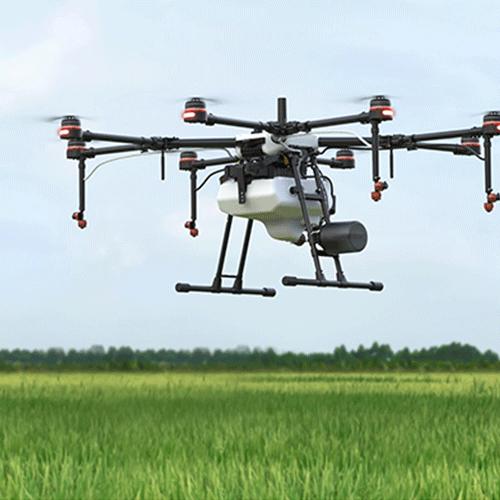 无人机植保课程