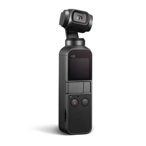 灵眸 OSMO 口袋云台相机